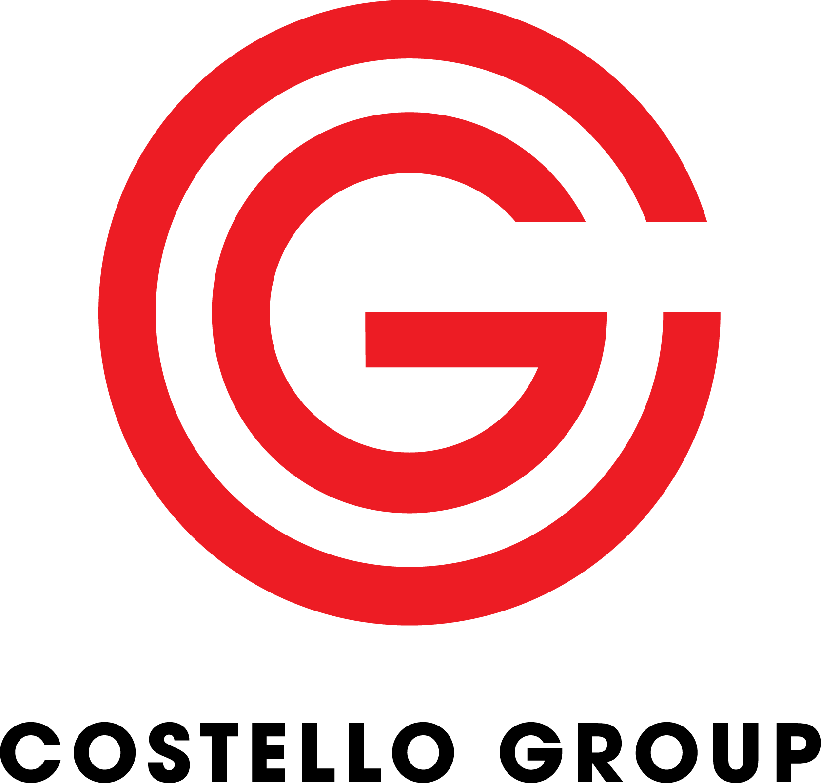 Costello Group Inc Logo